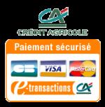 e-transaction 3D secure du Crédit Agricole